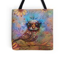 little love bird Tote Bag