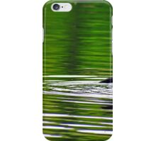 Loon iPhone Case/Skin