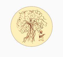 Banjo Tree 1 Unisex T-Shirt