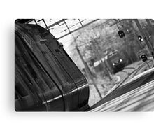 Station to station (6) Canvas Print