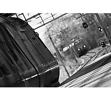 Station to station (6) Photographic Print