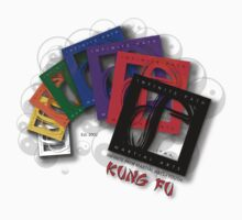 Infinite Path Martial Arts - Youth Ranking System • 2012 Kids Clothes