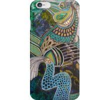 Hippokampos iPhone Case/Skin