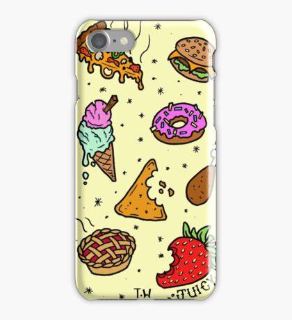 Delicious iPhone Case/Skin