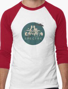 SPECTRE Finale  Men's Baseball ¾ T-Shirt