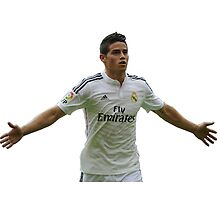james rodriguez by makelele888