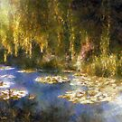 Monet after Midnight by RC deWinter