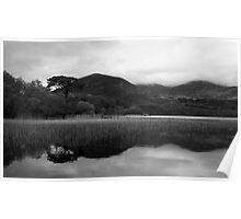 Killarney National Park - Lake Poster