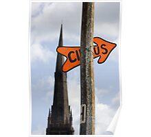Circus III Poster