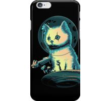 PROTECTOR iPhone Case/Skin