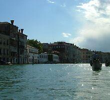 Venice pt3 by Lisa Williams