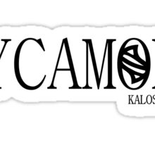 Sycamore: Kalos Unlimited Sticker