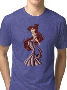 Megara Tri-blend T-Shirt