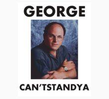 "George ""Can'tStandYa"" Costanza by esmeopp"