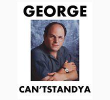 "George ""Can'tStandYa"" Costanza Men's Baseball ¾ T-Shirt"