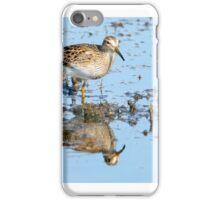 Sandpiper iPhone Case/Skin
