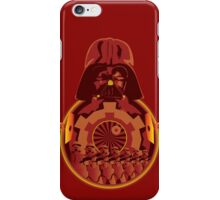 The Empire iPhone Case/Skin