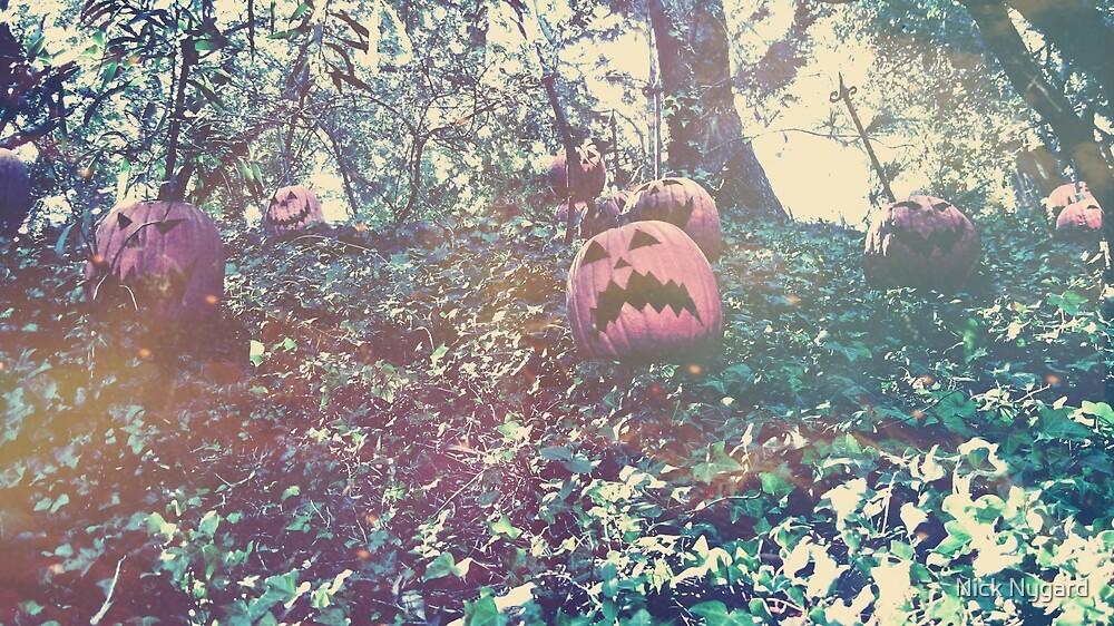 Pumpkin Jack by Nick Nygard