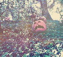 Pumpkin Jack by awesomeman33
