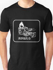 Camera problems T-Shirt
