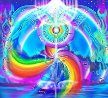 tantric union on Sirius by Rita  Hraiz
