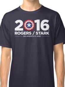 Rogers / Stark 2016 Classic T-Shirt