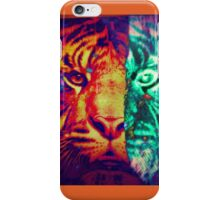 Tiger_8597 iPhone Case/Skin