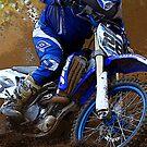 Ride Hard by Samantha Dean