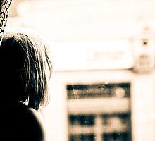 daydreamer by Jen Wahl