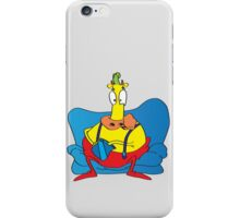 Heffer Wolfe iPhone Case/Skin