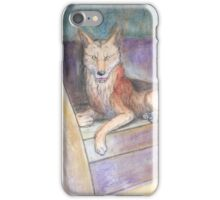 Wild Domestic iPhone Case/Skin