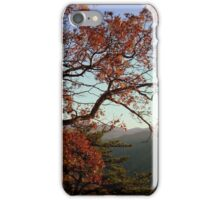 Upon the Hill..... iPhone Case/Skin