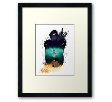 Final Fantasy VII - Memories Framed Print