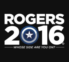 Rogers 2016 Baby Tee