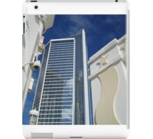 Tall Buildings ^ iPad Case/Skin
