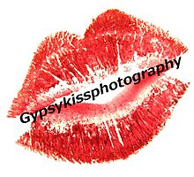 Gypsykissphotography Kiss by Gypsykiss
