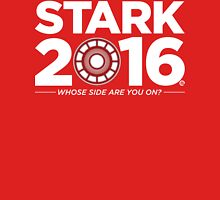 Stark 2016 Unisex T-Shirt