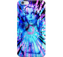 Psychedelic Barbie iPhone Case/Skin