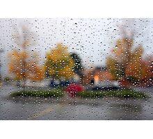 Colors of Fall - Denver, Colorado Photographic Print