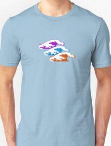 Shinto Waves T-Shirt