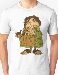 Old School Bilbo Baggins T-Shirt