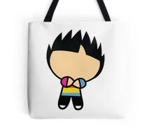 Pansexual Butch Tote Bag