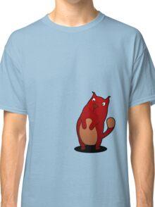 Mr Smirk Classic T-Shirt