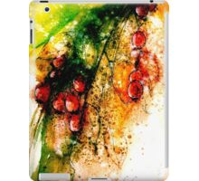 Harvest... iPad Case/Skin
