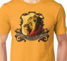 Gryffinpuff House Crest Unisex T-Shirt
