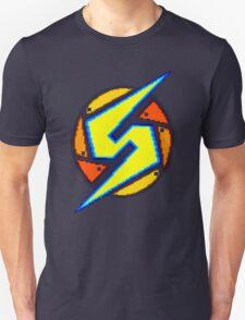 Super Metroid - Samus Logo T-Shirt