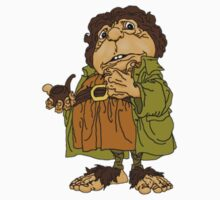 Bilbo Baggins Kids Tee