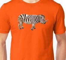 RHino Zebra T-Shirt