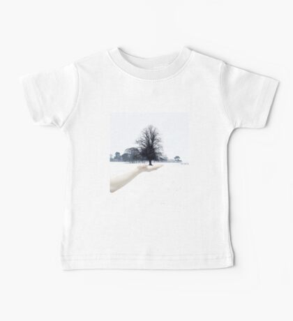 Mother Nature Baby Tee