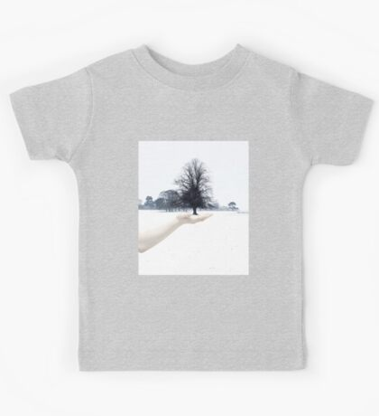 Mother Nature Kids Tee